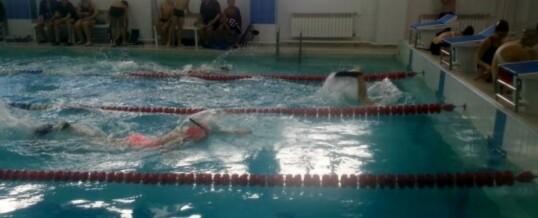 2 этап Кубка Города Томска по подводному спорту