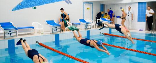В «Акватике» определились победители региональных соревнований по подводному спорту среди ветеранов.