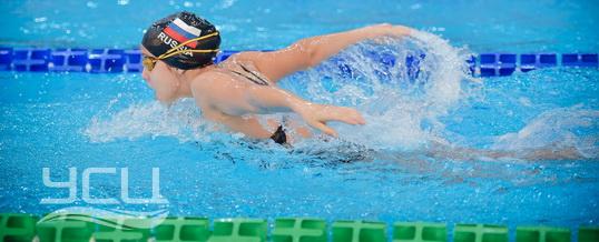 Пловцы УСЦ завоевали 15 медалей на чемпионате Томской области по плаванию