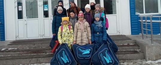 Подводный спорт. 24 января молодёжь УСЦ стартует на Всероссийских соревнованиях