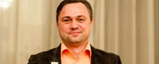 Алексей Вязигин – человек года!