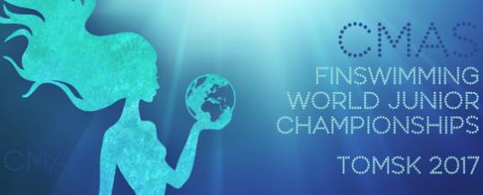 Объявлен конкурс на создание официального талисмана первенства мира по плаванию в ластах