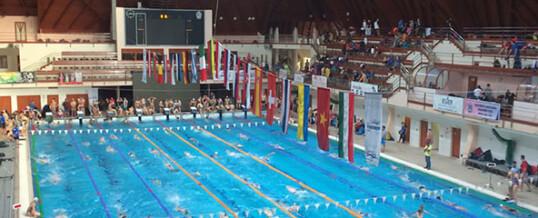 Кубок Мира по подводному спорту (плавание в ластах)