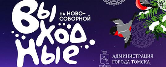 Выходные на Новособорной