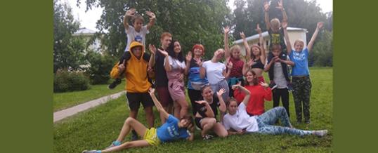 Матчевая встреча городов Сибири по подводному спорту (плавание в ластах)