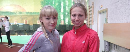 30 ноября г.Северск ( легкая атлетика)
