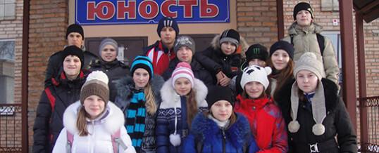 Открытые областные соревнования по легкой атлетике на призы главы Асиновского района А.Е.Ханыгова