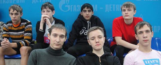 Всероссийские соревнования по легкой атлетике памяти Г.Н. Быкони.
