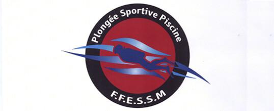 Третий международный чемпионат по дайвингу Nimes Sport Diving.