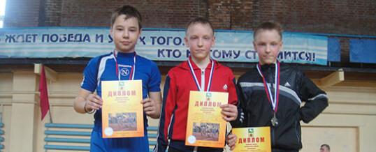 Открытые региональные соревнования по легкой атлетике на призы главы Асиновского района А.Е.Ханыгова