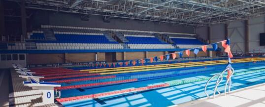Плавание. Он-лайн трансляция чемпионата Томской области