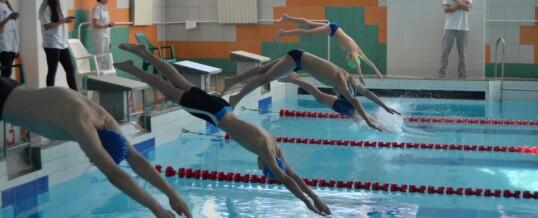 Итоги первенства Томска по плаванию (результаты, фоторепортаж)