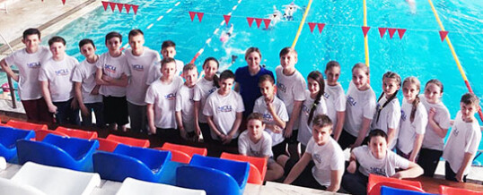 XXI Открытый Кубок Сибири по подводному спорту