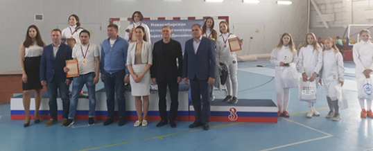 Региональный Сибирский турнир на призы ЗМС России Любови Шутовой