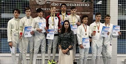 Региональный Сибирский турнир